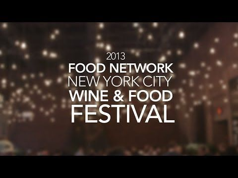 Recap of the most memorable moments from last weekend's #NYCWFF