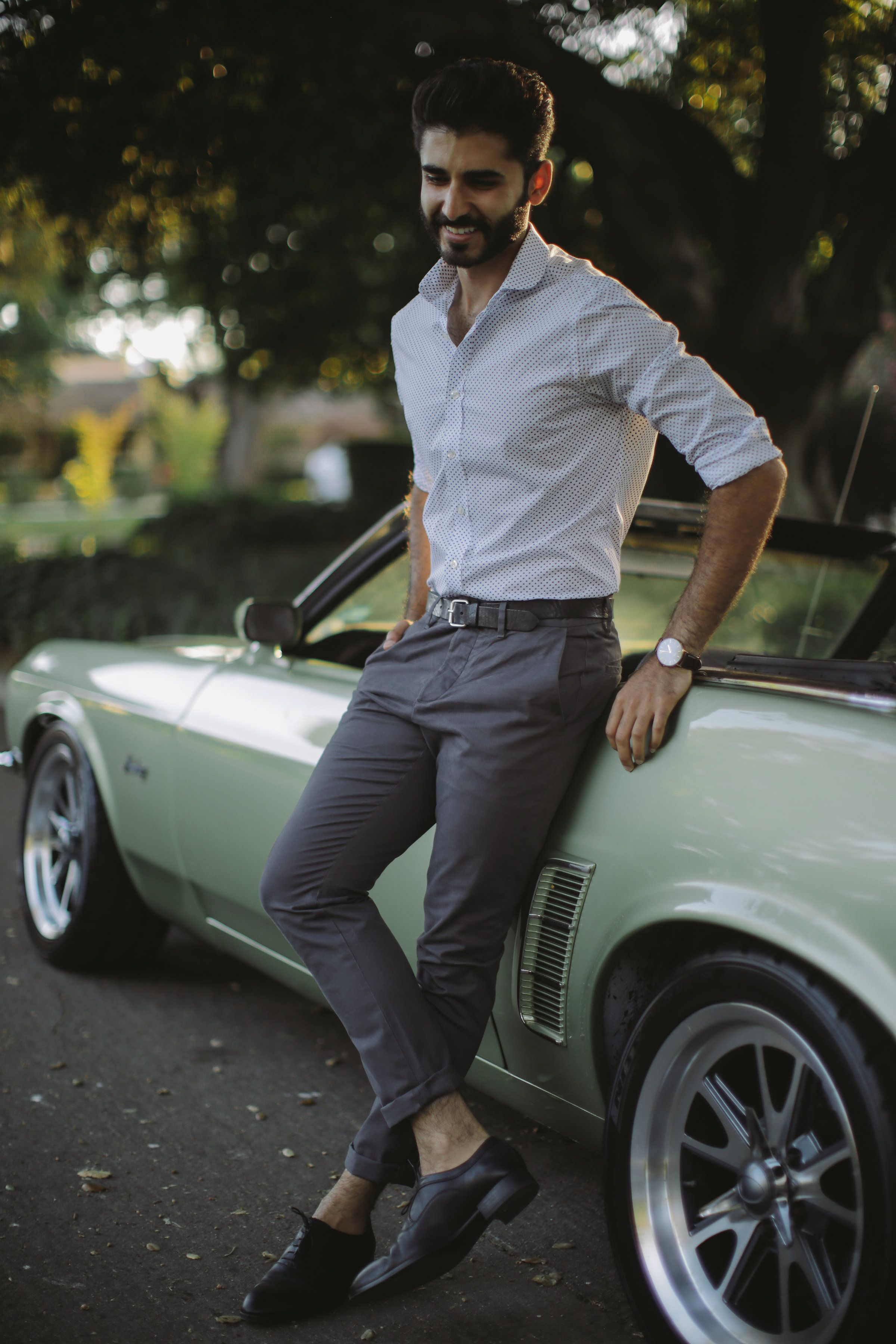 Mega Men's Gift Guide | Formal men outfit, Stylish men, Mens