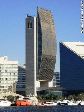 World S Most Beautiful Bank Buildings Skyscraper Architecture Dubai Architecture Contemporary Building