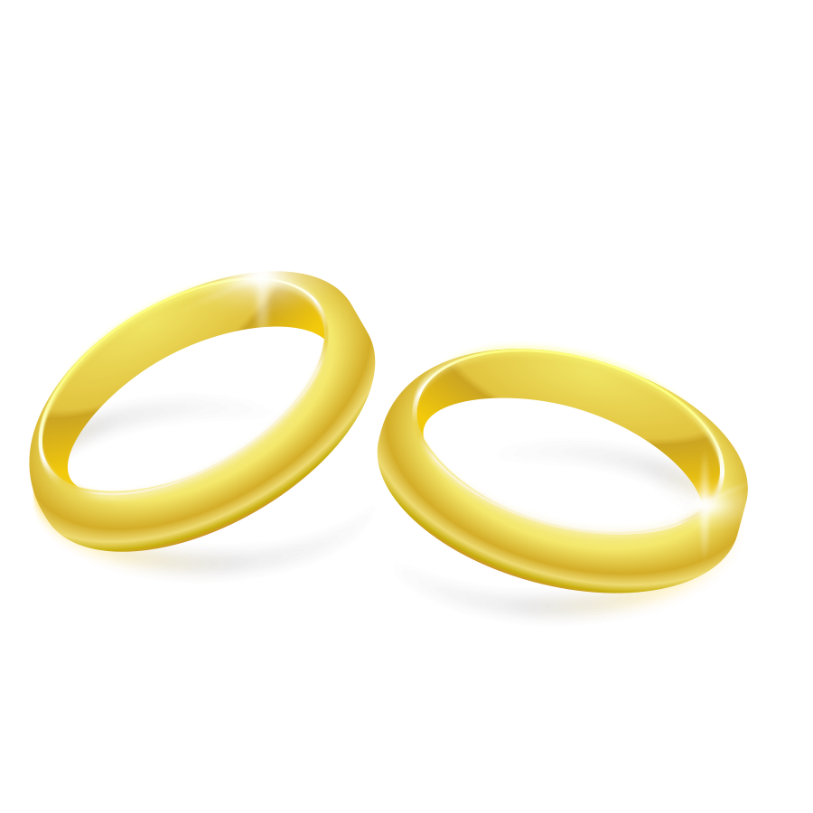 wedding ring clipart Wedding Rings Clipart Wedding rings