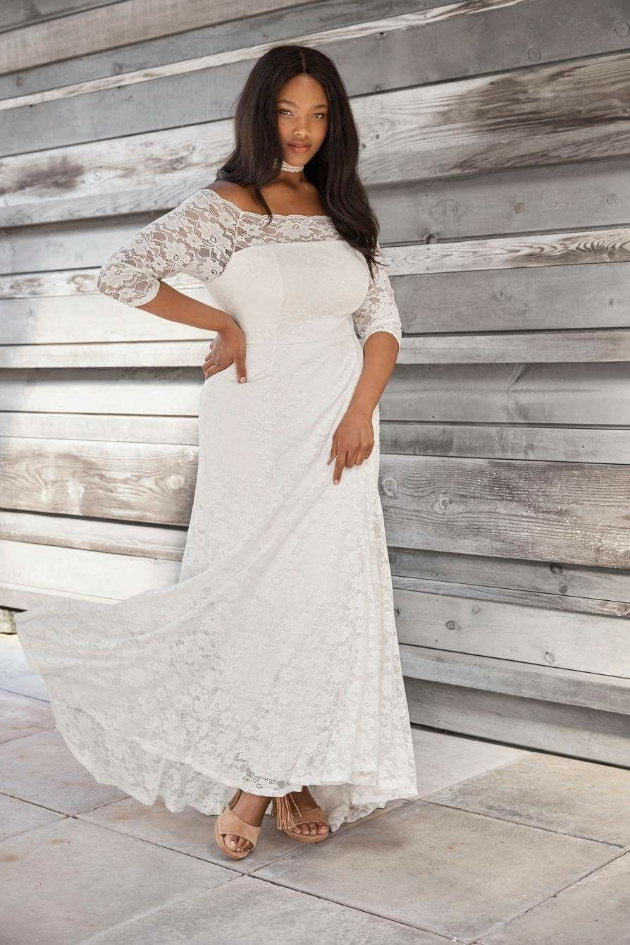From Torrid Wedding dresses lace, Formal dresses, Lace