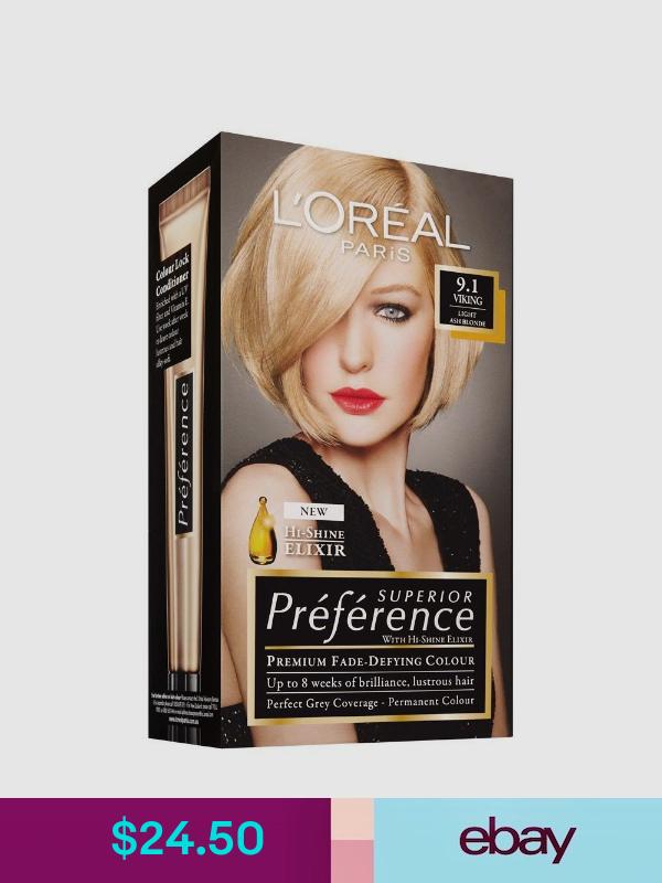 Loreal Hair Color Ebay Health Beauty Lasting Hair Color Loreal Hair Color Loreal Paris