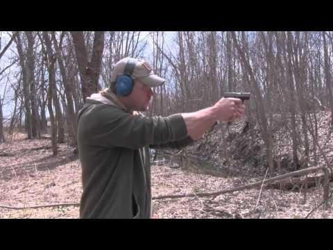 Kahr CM9 9mm Pocket Pistol Review | Guns & Other Man Stuff