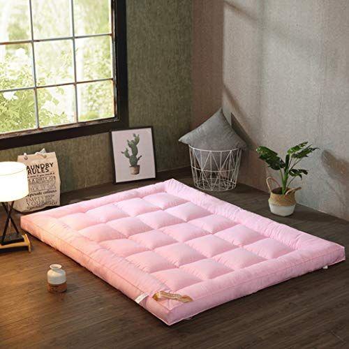 Lj Student Dormitory Sleeping Mat Winter Thick Tatami Mattress 5 Size Optional Color 3