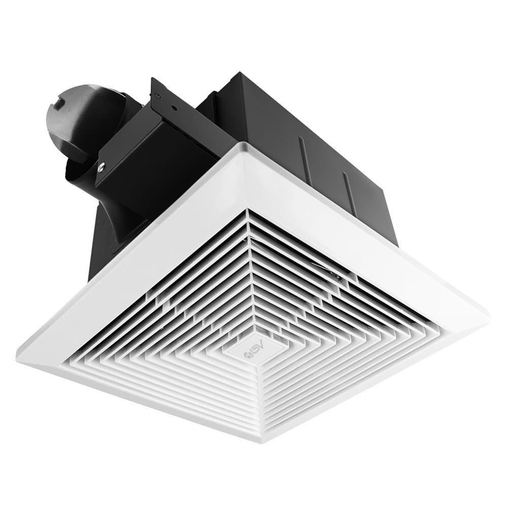 Top 10 Best Bathroom Exhaust Fans In 2020 Purchasing Guide Keep Your Bathroom Hygiene With Images Bathroom Ventilation Exhaust Fan Ventilation Exhaust Fan