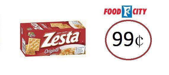 zesta saltine crackers coupons