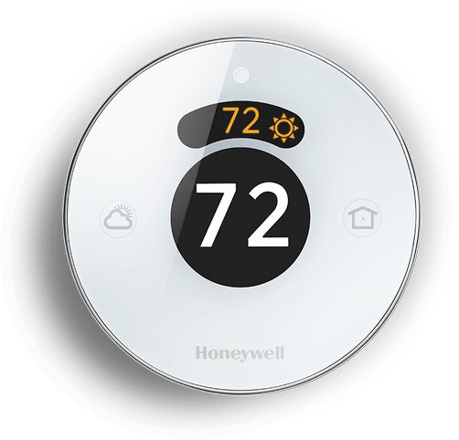 to the smart HOME Smart thermostats, Thermostat