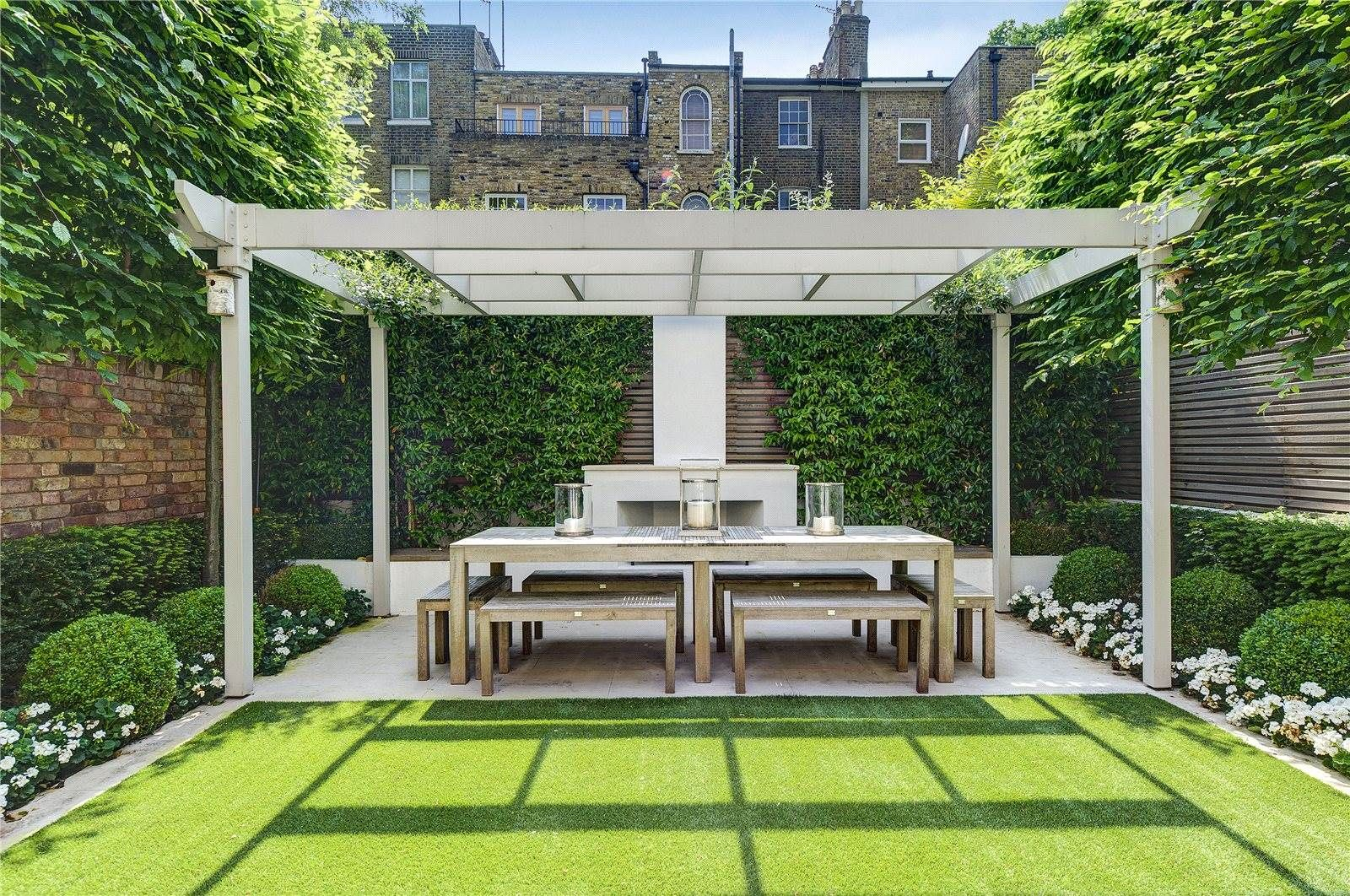 Netherton Grove, London, SW10, a Luxury Home for Sale in London ...