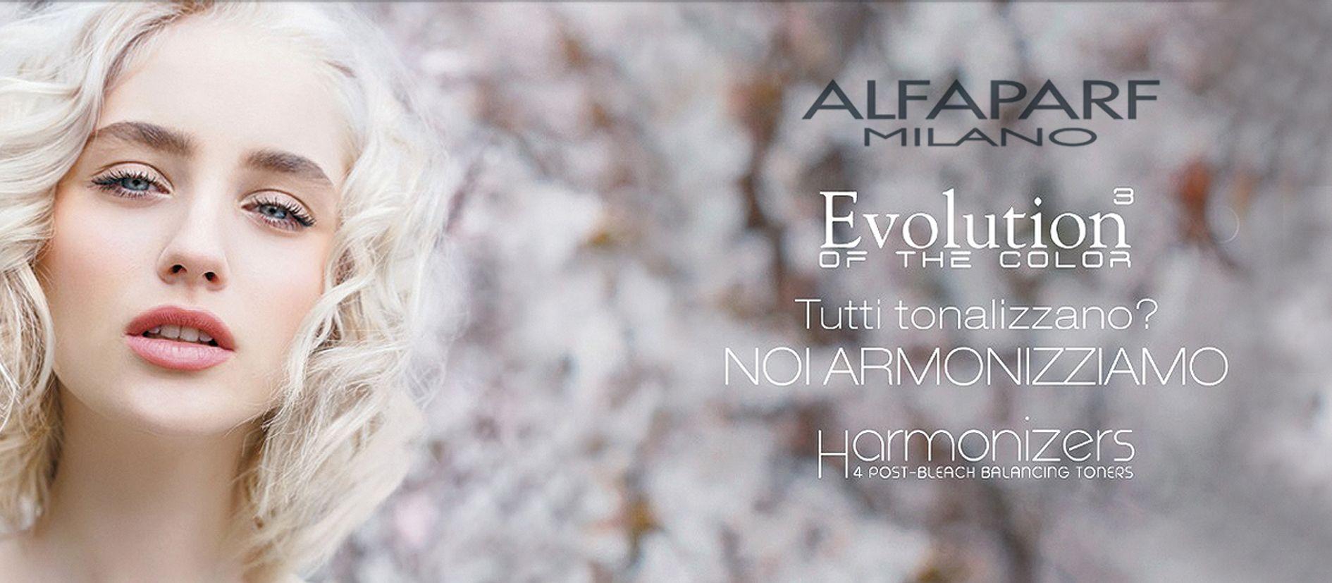 Harmonizer. Stile italiano