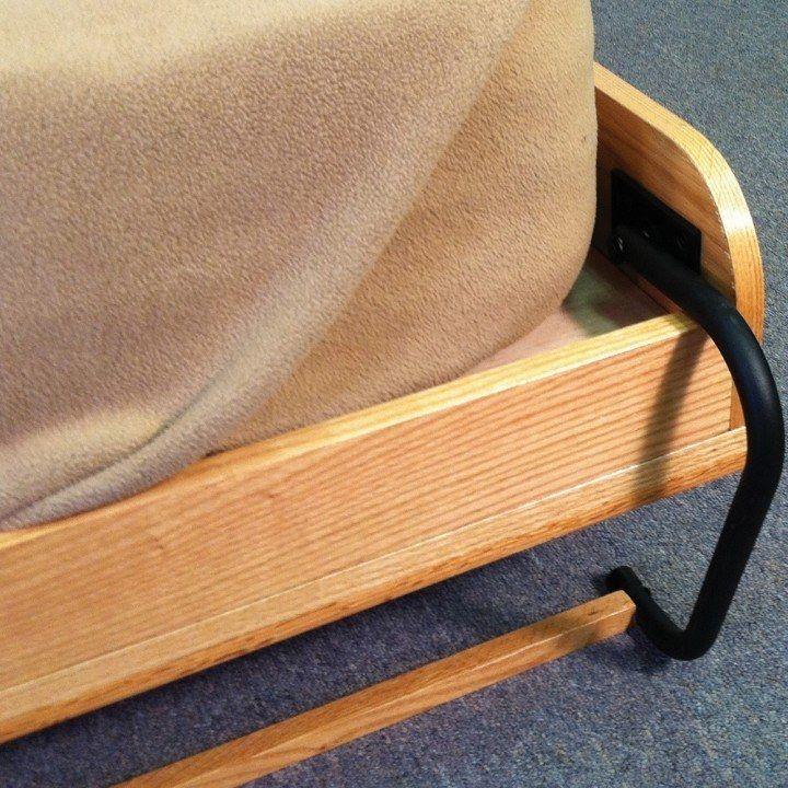 Side Mount Deluxe Murphy Bed Hardware Murphy bed ikea