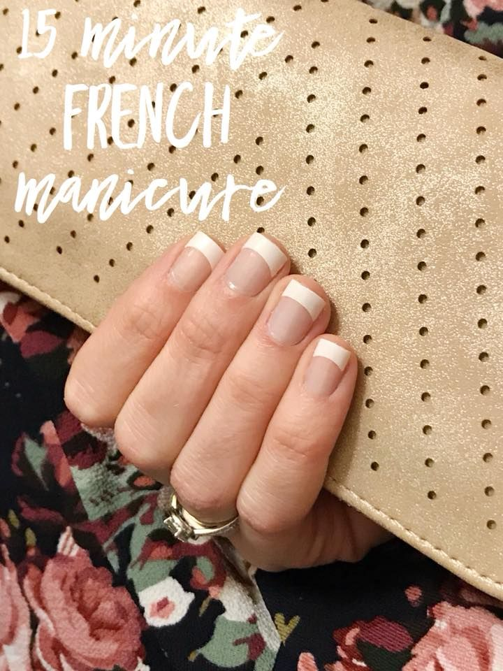 French Meet Me in Paris Say bonjour to perfect nails with Meet Me in ...