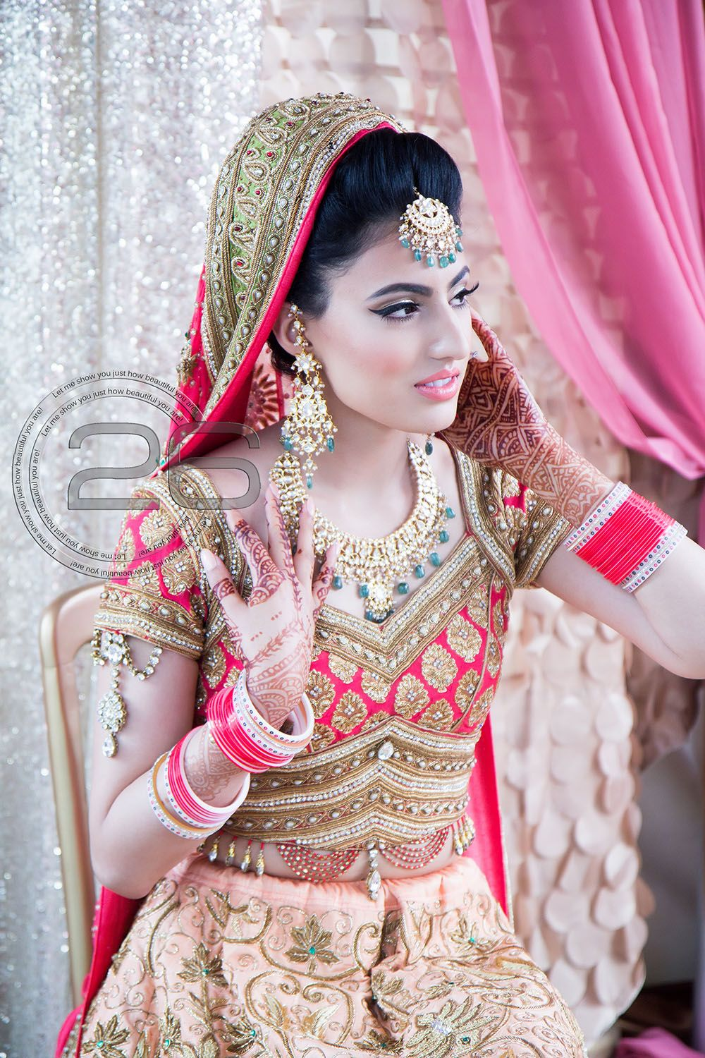 Gurpreet Grewal - Indian Bride | bridals | Pinterest | Punjabi ...