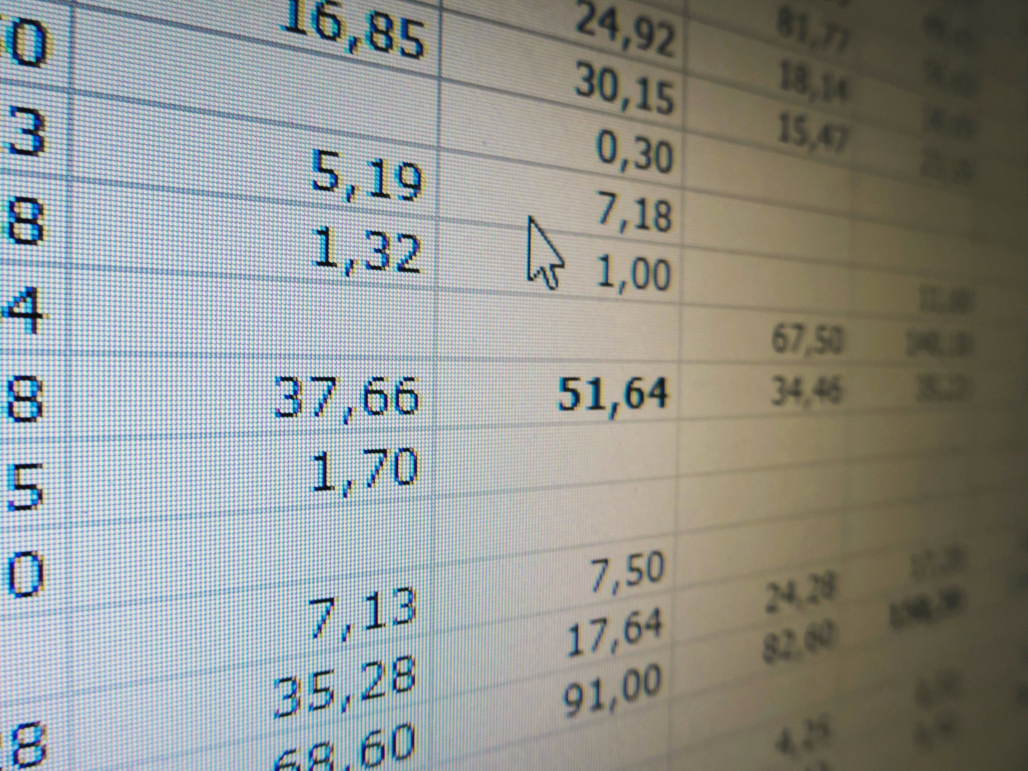 Learning Excel isn't just for finance professionals — here