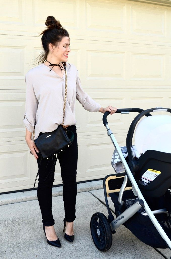 Target//Bow Choker/ Bow choker, Style, Baby strollers