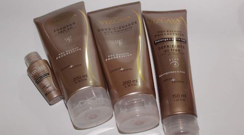 Os 5 Melhores Shampoos Para Cabelos Com Progressiva Cabelos