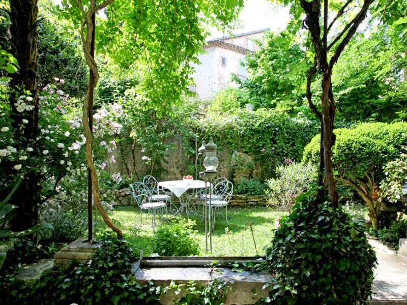 Salon de jardin : les plus belles photos pour s\'inspirer | The ...