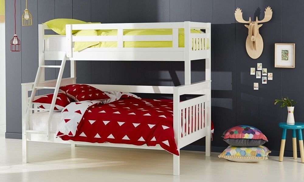 Bunk Bed Buying Guide   Double Single Combo Bunk   Www.houseofhome.com.