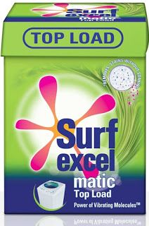 Health And Beauty Surf Excel Matic Top Load