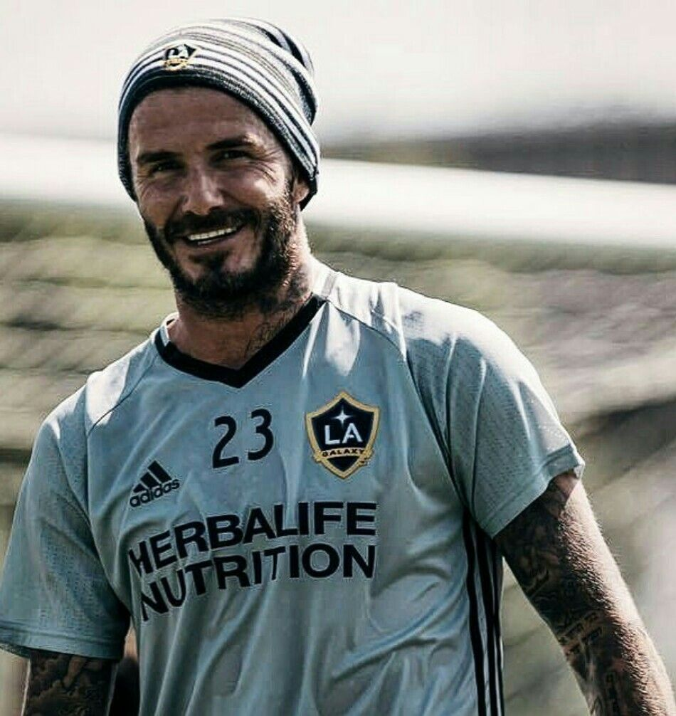 Pin by Gustavo Rosas on david Beckham (With images) La
