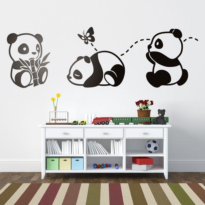 Panda Faces Art Print By Maria Jose Da Luz 15 00 Panda Artwork Face Art Art