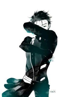 ꒰ salvaje ♡ yuri on ice. › yuri plisetsky ˖ lectora. ° - d o c e