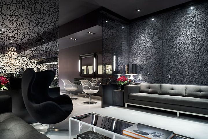 Chris chase hair saloon by established new york store for Salon de coiffure new york