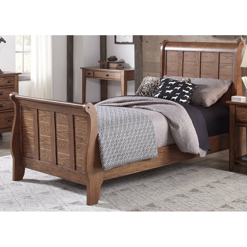 Truet Sleigh Bed Liberty Furniture Twin Sleigh Bed Furniture