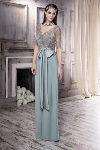 Vestidos de madrina de boda manu garcia