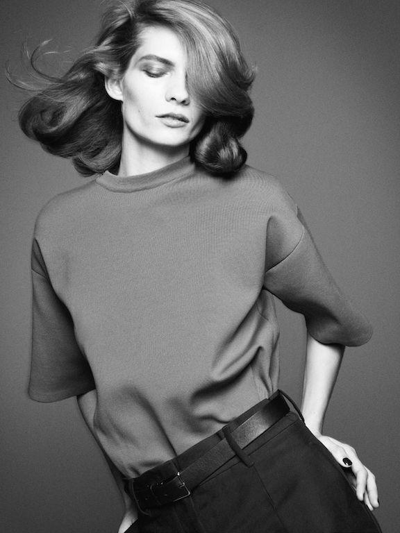 "Stormtrooper Fashion — ""Studio Vogue"" byDavid SimsforVogue..."