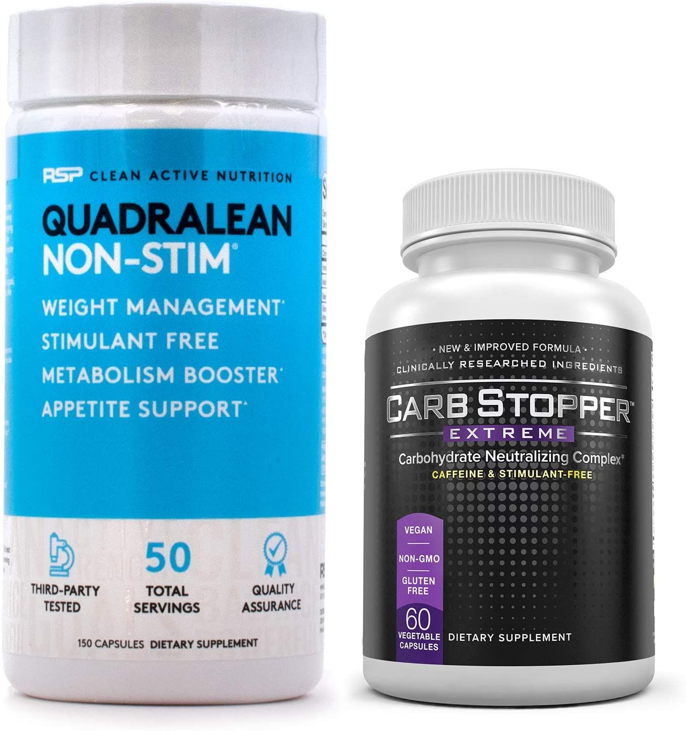 Pin On Weight Loss Carb Blockers