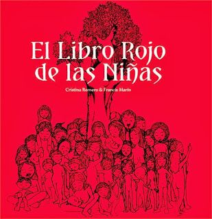 libros para ninas sobre la menstruacion