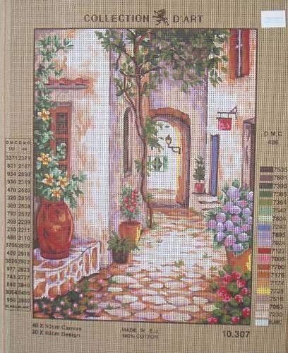 Collection d'Art 10.307