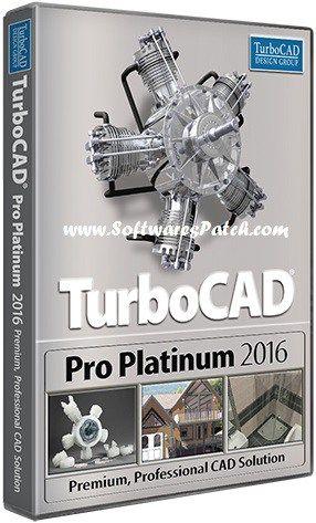 TurboCAD Pro Platinum 2016 Crack & Keygen Full Download | Places to
