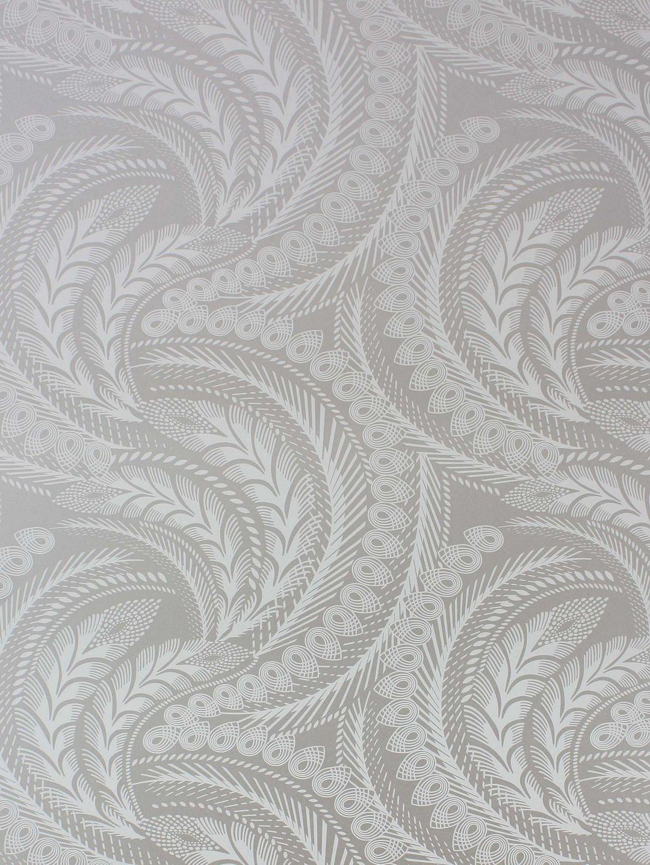 Osborne & Little Quill Wallpaper, W659703 Paisley