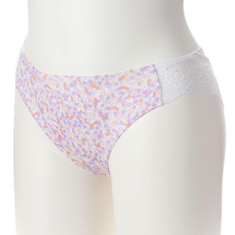 572d2833ffa Maidenform Comfort Devotion Lace-Back Tanga Panty 40159 - Women s ...