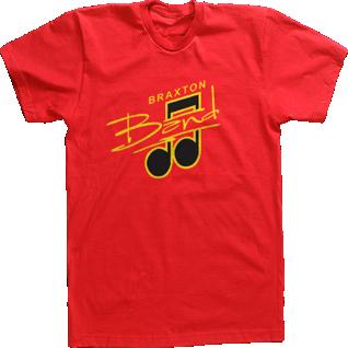 8247466f7 Band High School T-shirts Custom Design Tees Music Note | Band ...