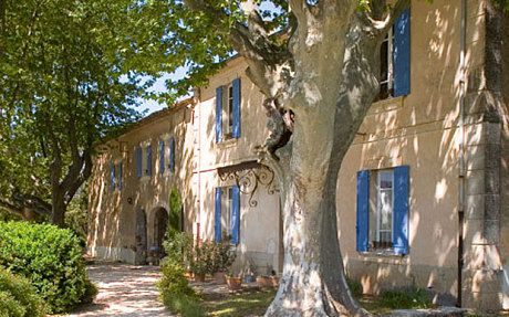The Best Family Hotels In France