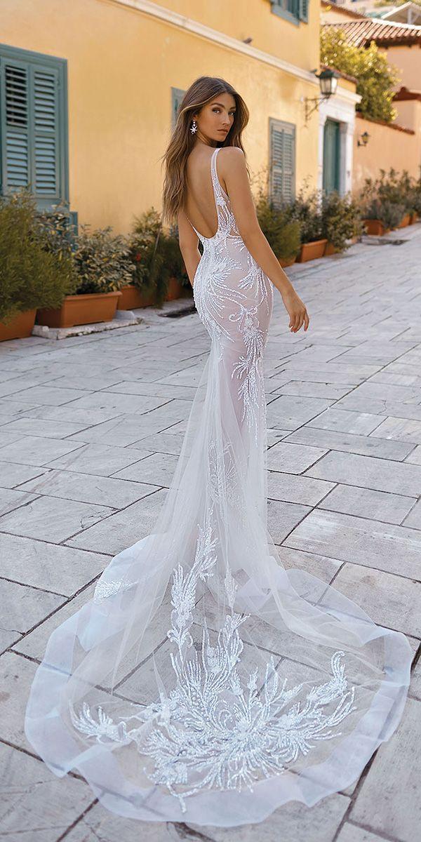 Gorgeous Berta Bridal Wedding Dresses 2019 #bertaweddingdress