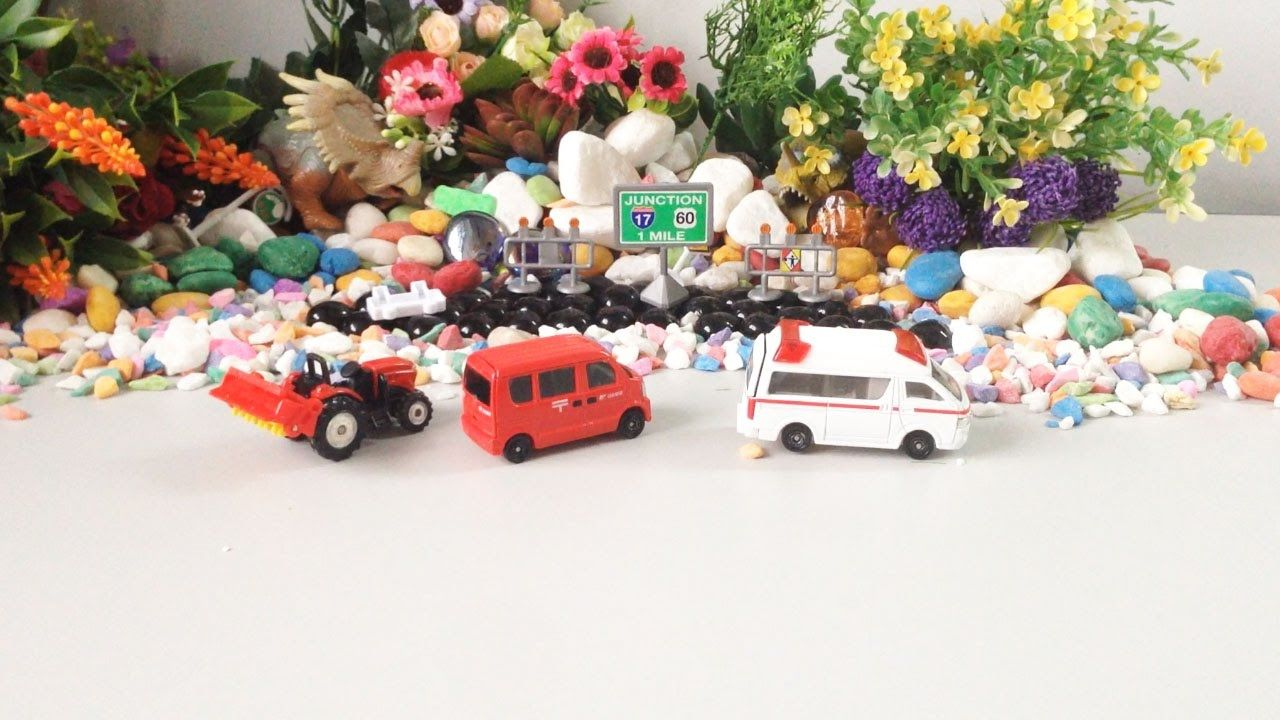Toys car for child  Toy Car Chasing Video  Toy Cars for Children  Cars For Kids