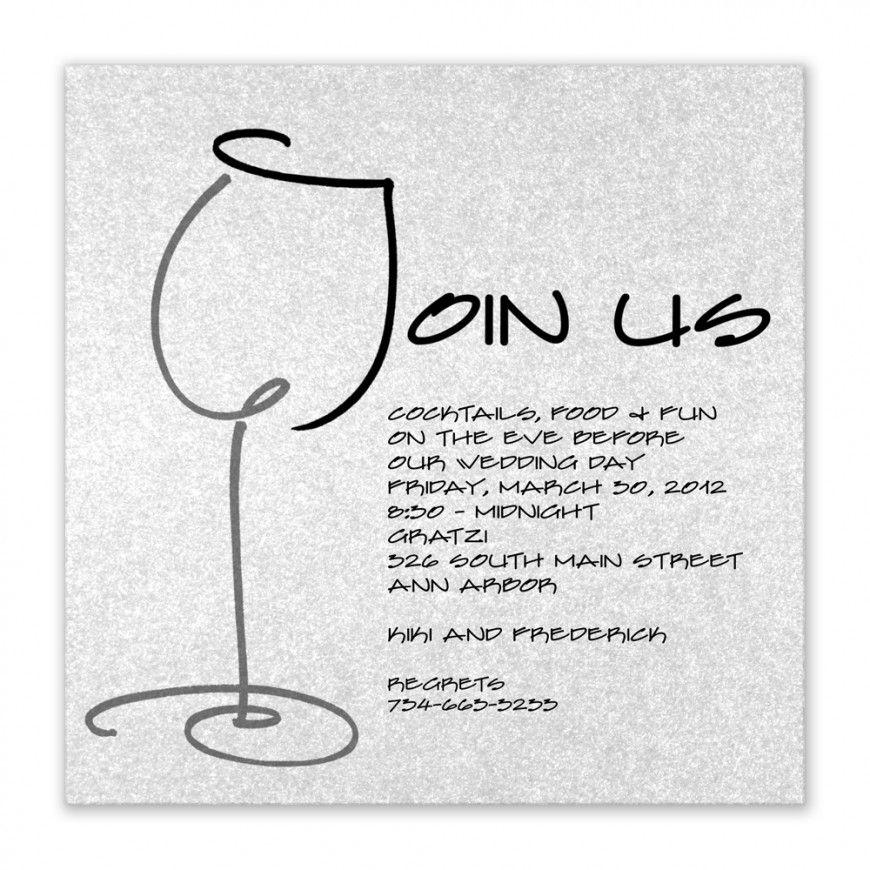 Informal Dinner Invitation Template Birthday Dinner Invitation Cocktail Party Invitation Dinner Party Invitations