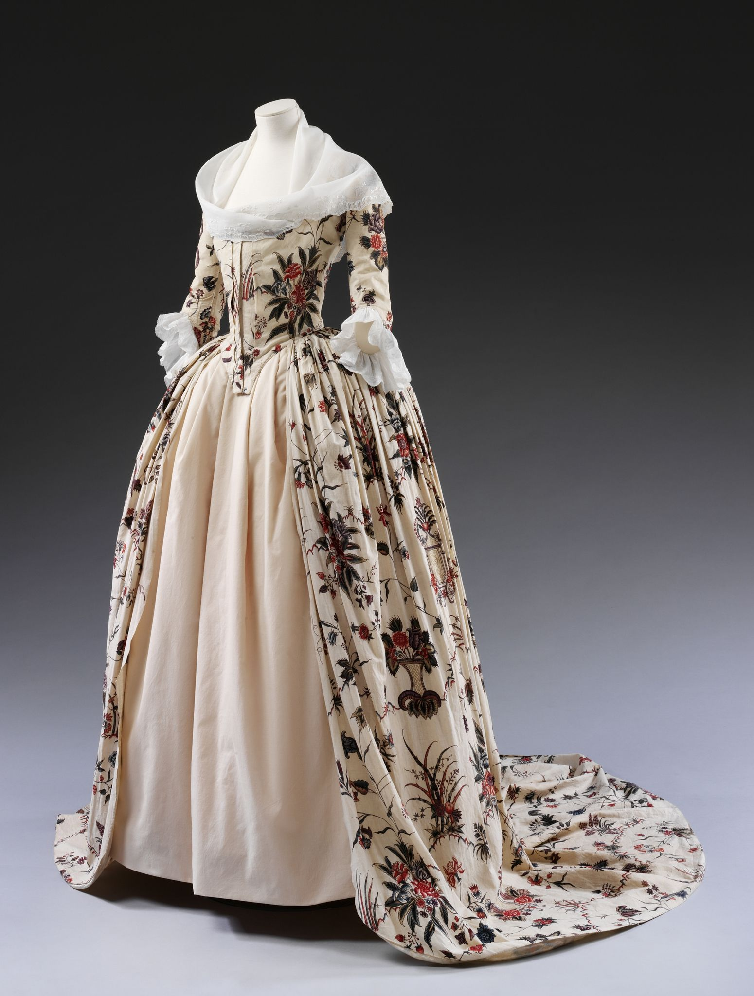 Victoria Albert Museum S Europe 1600 1815 Galleries Open To The Public Today Alain R Truong Historical Dresses 18th Century Fashion 18th Century Dress