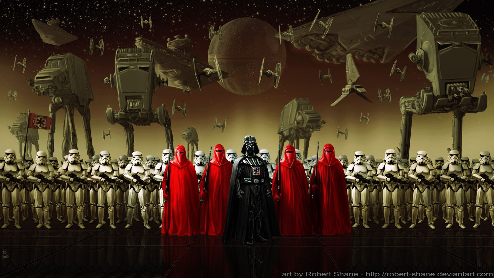 The Imperial Army 1600 900 R Wallpapers Star Wars Awesome Star Wars Wallpaper Star Wars Art