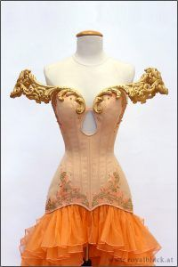 worbla and corsetry with images  corset dress