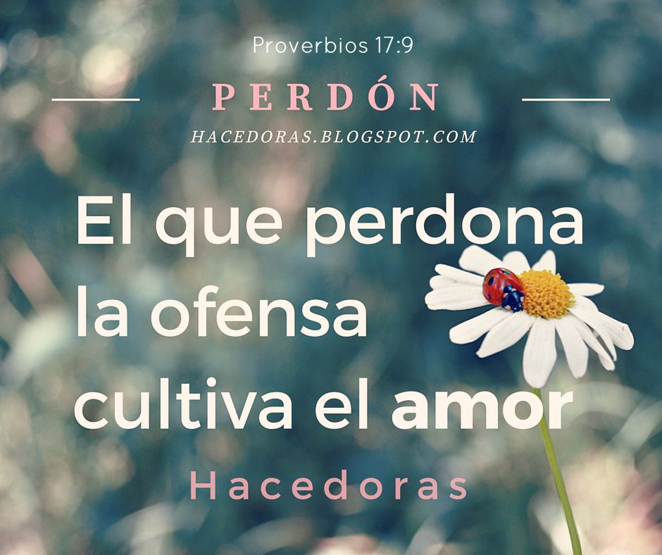 12 Versiculos Sobre El Perdon Imagenes Soy Mujer Bella Frases