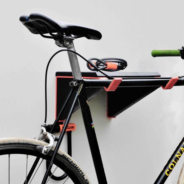 fahrradhalterung wand velowl fahrradhalter bikeshelf fahrrad wandregal wohnung hochkant
