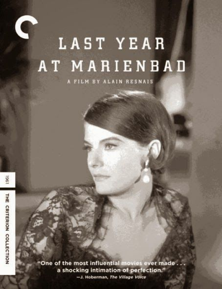 L'anno scorso a Marienbad [1961] CINESUGGESTION - Film Streaming e Download CINESUGGESTION - Film Streaming e Download