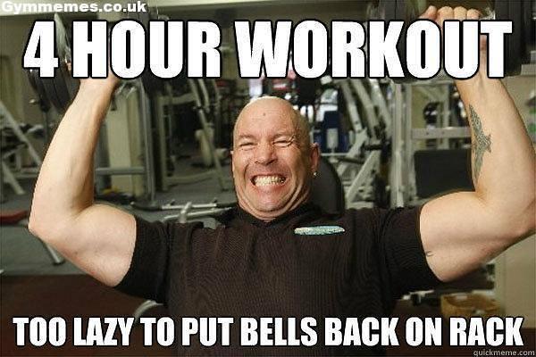 Workout Motivation Meme Funny : Tidy up #gymmemes #lifting #motivation gym motivation