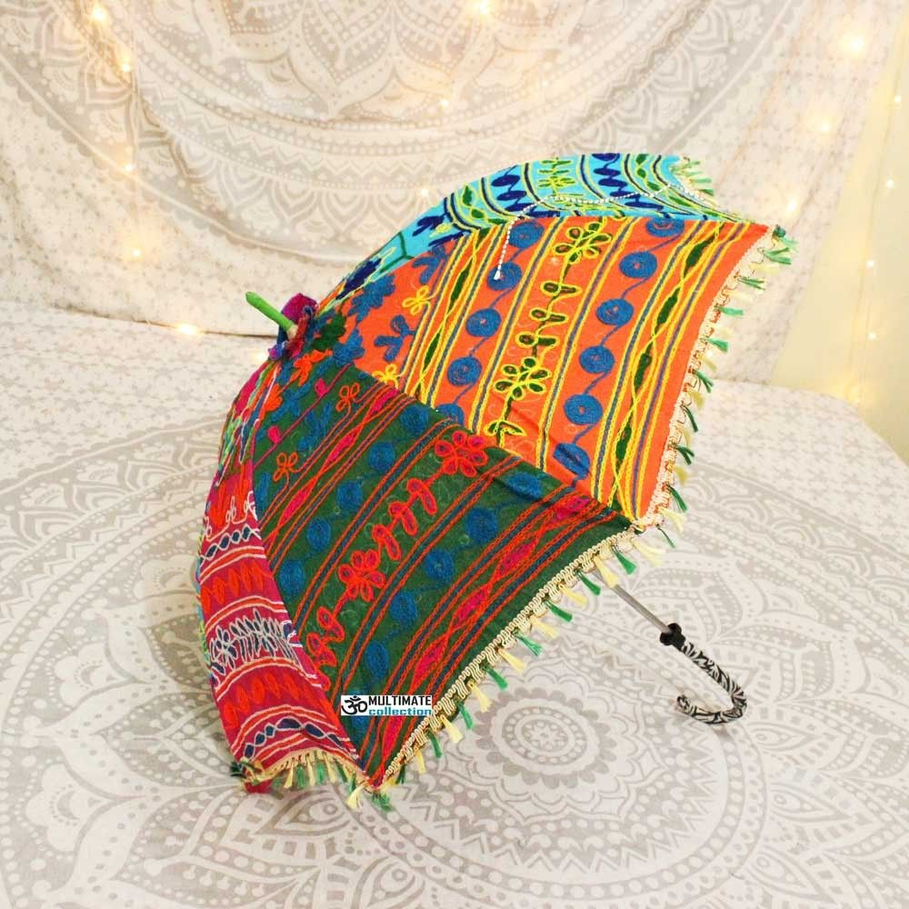 Pin on Indian Parasol and Umbellas for wedding, party ...