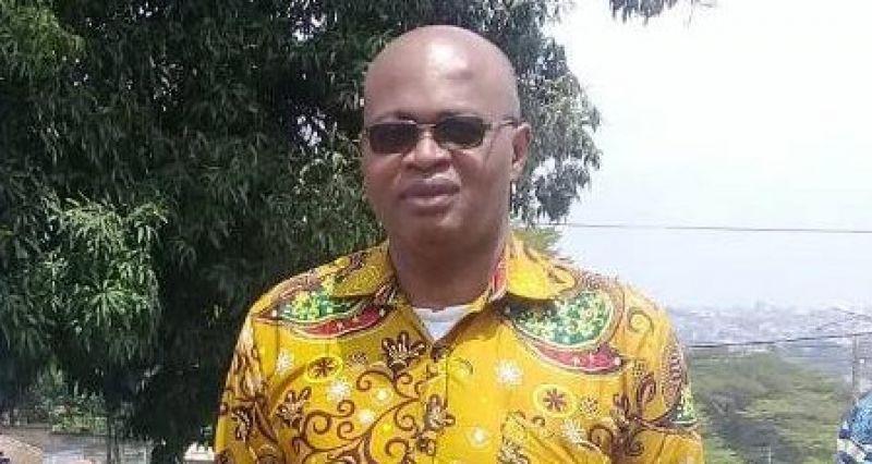 Cameroun Operation Epervier Mathias Eric Owona Nguini La Lutte Contre La Corruption Telle Qu Elle Est Conduite C Est Comme Vider Cameroun Dieudonne Lutte