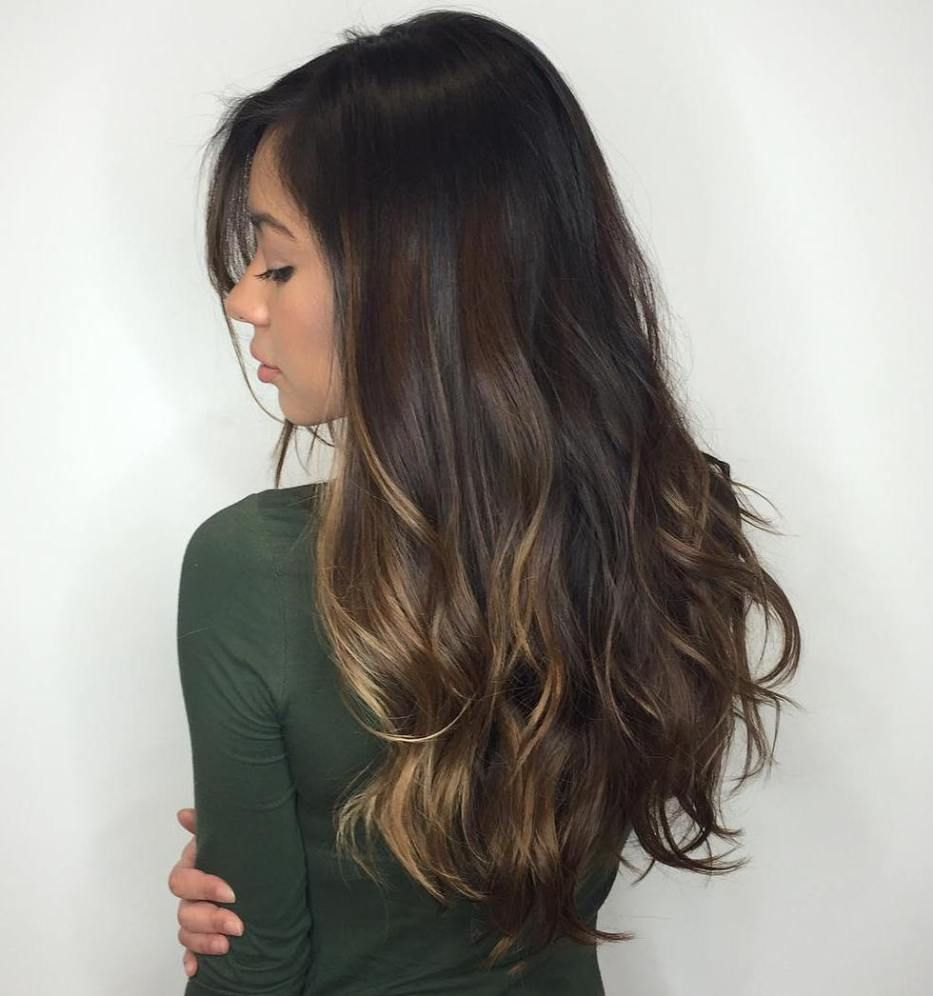 20 Jaw Dropping Partial Balayage Hairstyles Blonde Balayage